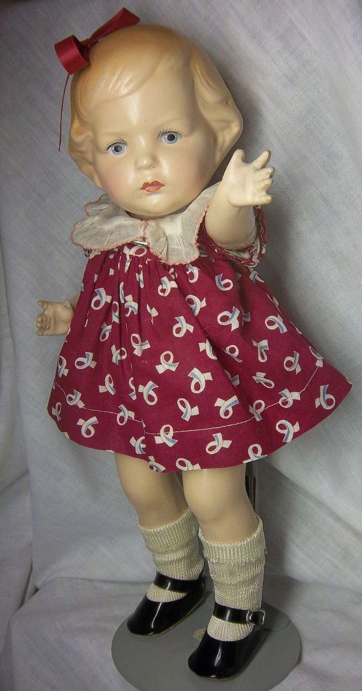 2429 Best Vintage Dolls Doll Clothes Amp Toys Images On