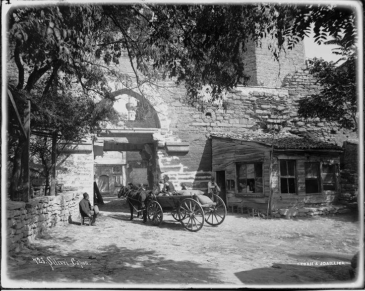 alman arkeoloji enstitüsü fotoğraf arşivi istanbul - Google Search