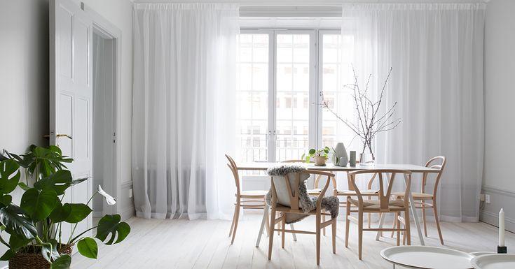 Karlbergsvägen 80, 3 tr - Stockholm - ESNY