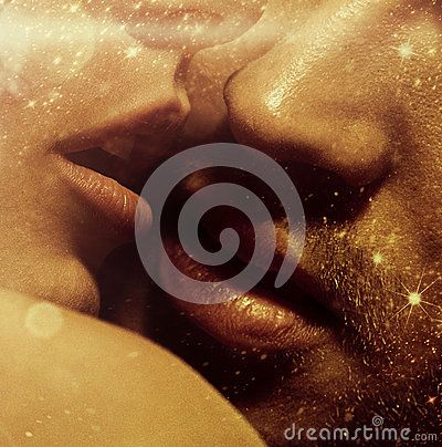 Close Up Picture Of Sensual Lips Stock Image - Image: 31882361
