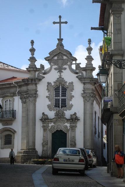 Viana do Castelo by Maria Castelo, via Flickr
