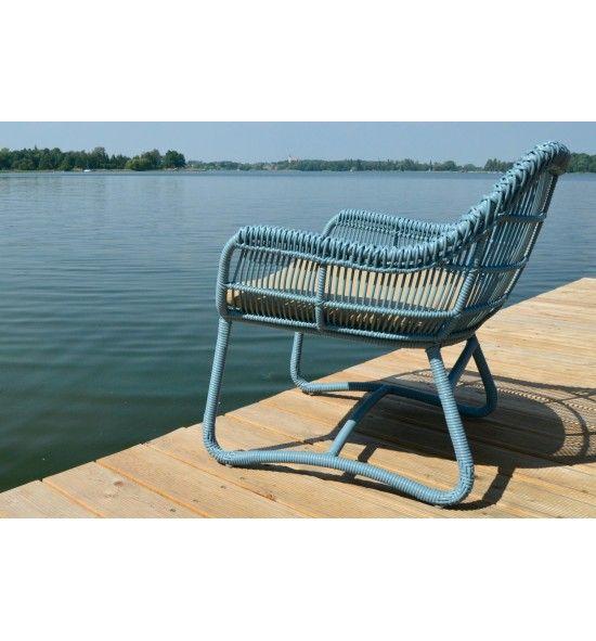 Krzesło Connor meble ogrodowe #ogród #taras #gardenfurniture #mebleogrodowe