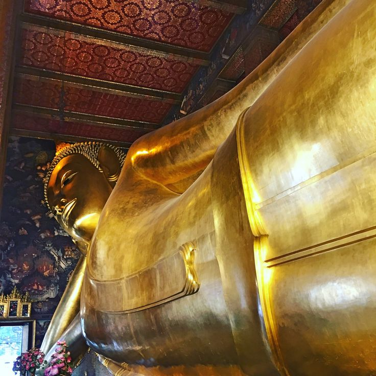 Touring Bangkok on a Tuk Tuk  #travel #thailand