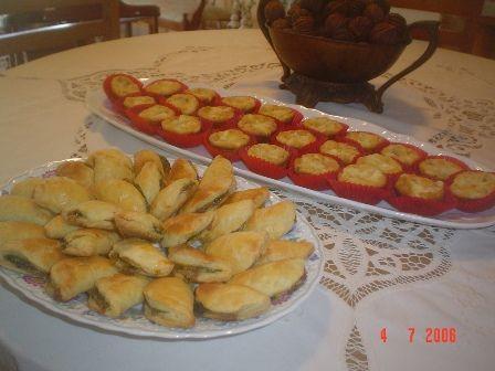 Emp. de espinacas y mini-muffins de jamón.JPG (448×336)