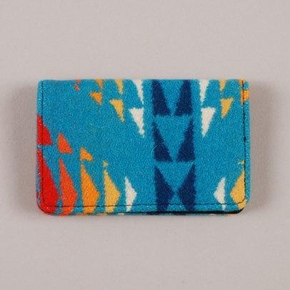 pendleton card case: Style, Turquoise, Cases, Stylish, Pendleton Card, Cards