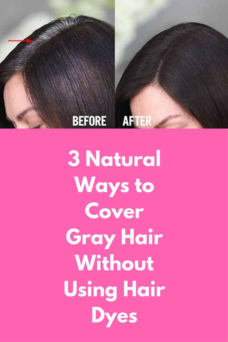 3 Natural Ways to Cover Gray Hair Without Using Hair Dyes Dyeing your hair takes a lot of effort. There are so many steps and long procedure in applying the dye we buy in the market. Instead of using chemical filtered hair dye on your scalp, we tell you natural ways to cover the gray hair. These methods not only cover up the gray hair but …