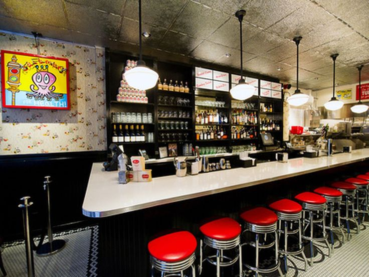 45 best New York City images on Pinterest New york city, Nyc and - new blueprint brooklyn menu