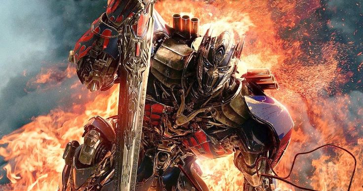 Transformers: The Last Knight Opens to Franchise-Low with $69.1M -- Michael Bay may finally be done with the Transformers franchise after the series hits a lower box office opening than all previous films. -- http://movieweb.com/transformers-5-last-knight-box-office-franchise-low/