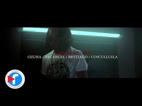 Me Ama Me Odia - Ozuna x Arcángel x Cosculluela x Brytiago | Video Oficial - YouTube