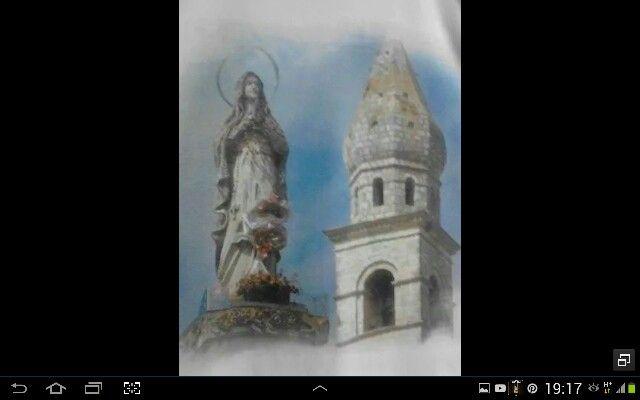 Cartolina by Putignano