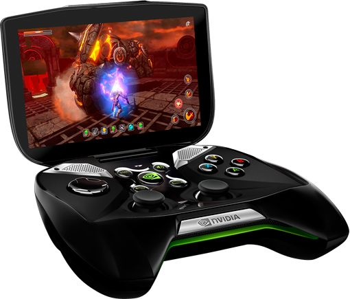Project shield - Gamers, this is your paradise: Project shield. Have this, and need nothing more. Complete with a high power Quad-core, an ultimate controller, a multi touch display, Wi-Fi connectivity all with the package of being a pure android. Play with this and you'll truly feel like you're a part of the game!