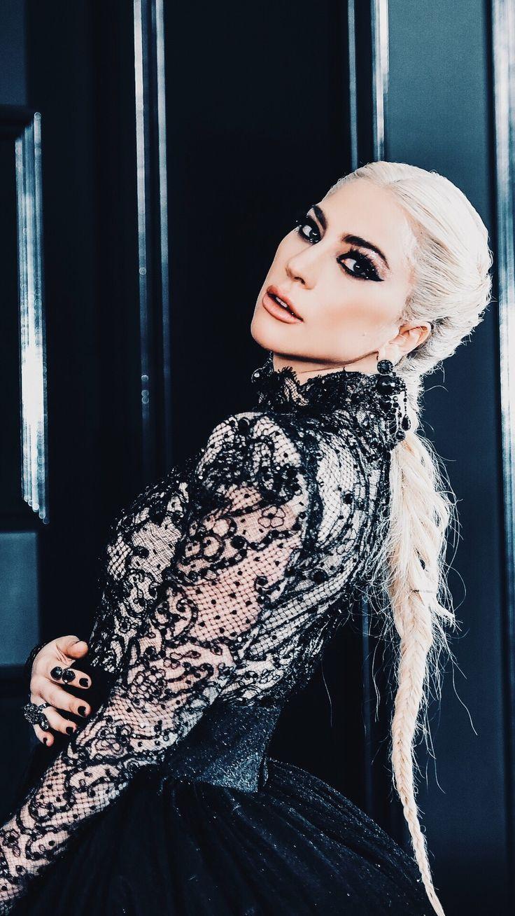 Lady Gaga ♥️ - #Gaga #lady - #wallpapers #4k #free #iphone ...