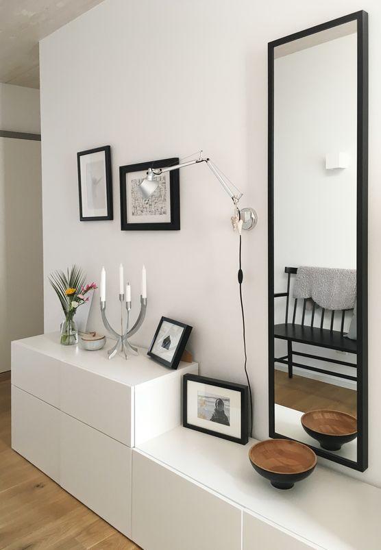 Die Schönsten Ideen Mit Dem Ikea BestÅ System In 2020