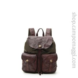 Backpack - official eshop Campomaggi
