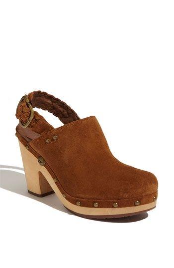 ugg boots orange  #cybermonday #deals #uggs #boots #female #uggaustralia #outfits #uggoutlet ugg australia UGG® Australia 'Dafni' Clog | Nordstrom ugg outlet