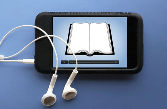 Did you know: The entire Bible, Book of Mormon, Pearl of Great Price, Doctrine & Covenants and more are available for FREE audio book download.