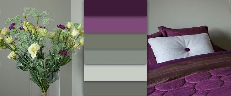 Een slaapkamer om weg te dromen - Makeithome.nl