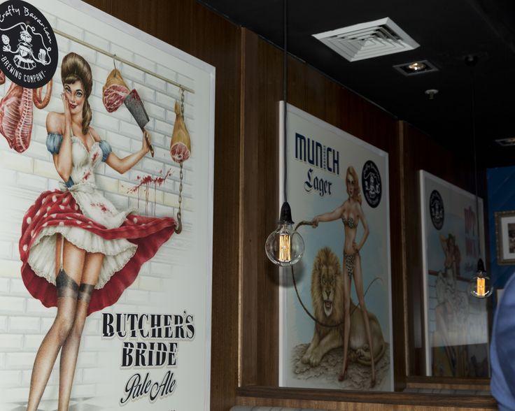 bondi bavarian beer cafe   #SueMcArthur #ArtPhotography #BondiPhotography #BondiPhoto #Abstract #Bondi #BondiBeach #Colours #Photography #Photographer  #whatsonbondi #suemcaphotography @suemcaphotography