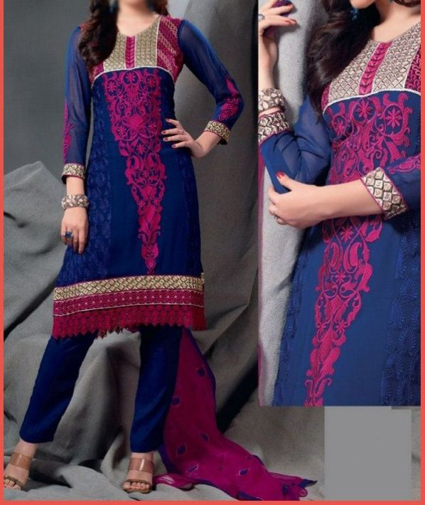 Latest Cotton Salwar Kameez Designs Catalogue 2014-15 collection. Find Churidar Neck Designs Patterns, Indian Churidar Kurti Neck Designs, Cotton Shalwar Neck Designs and so on.