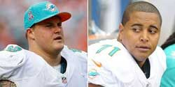 Richie Incognito defends voice mail to Jonathan Martin
