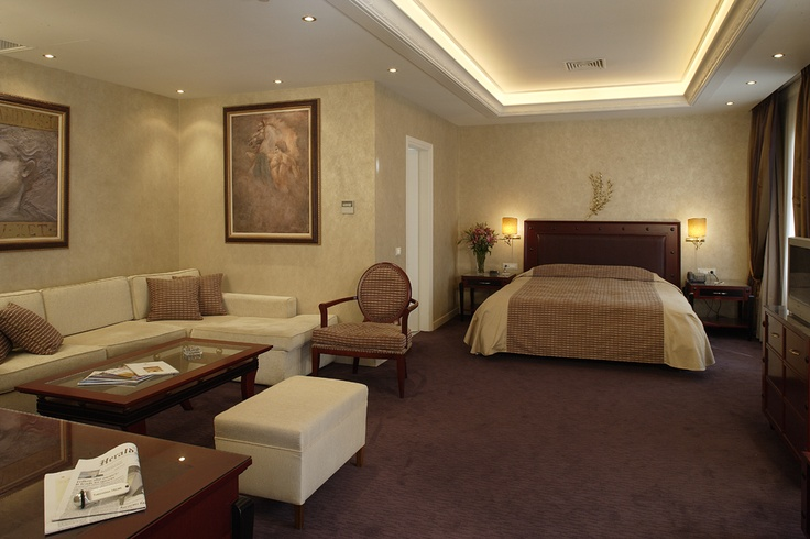 Theoxenia House Suite, A Member of Small Luxury Hotels of the World, Boutique Luxury Hotel, Kifissia, Athens, Greece