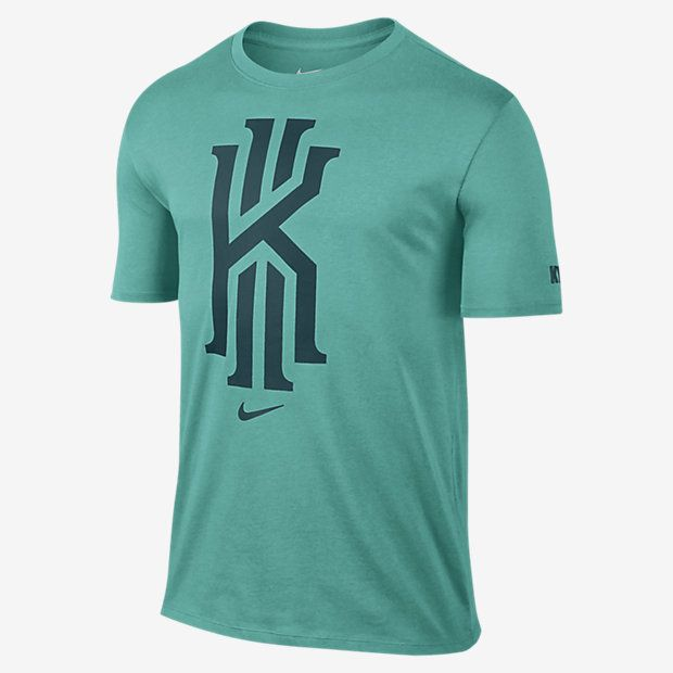 Kyrie Irving Foundation Logo Men's T-Shirt
