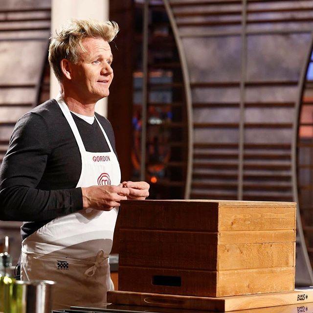 Gordon Ramsay Kitchen Nightmares Morgans