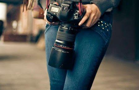 Solusi Ampuh Pengaturan dan Setting Kamera Digital Bagi Pemula | The Selfies
