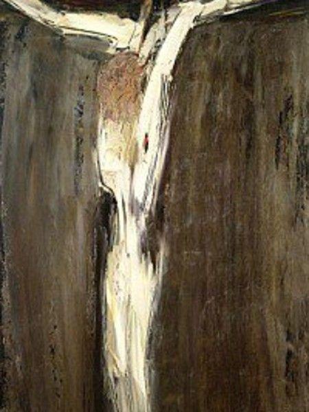 William Congdon, Galleria d'Arte Contemporanea della Pro Civitate Christiana, Assisi