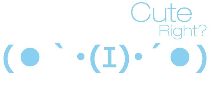 cute right bear emoticons