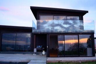 Stunning home.