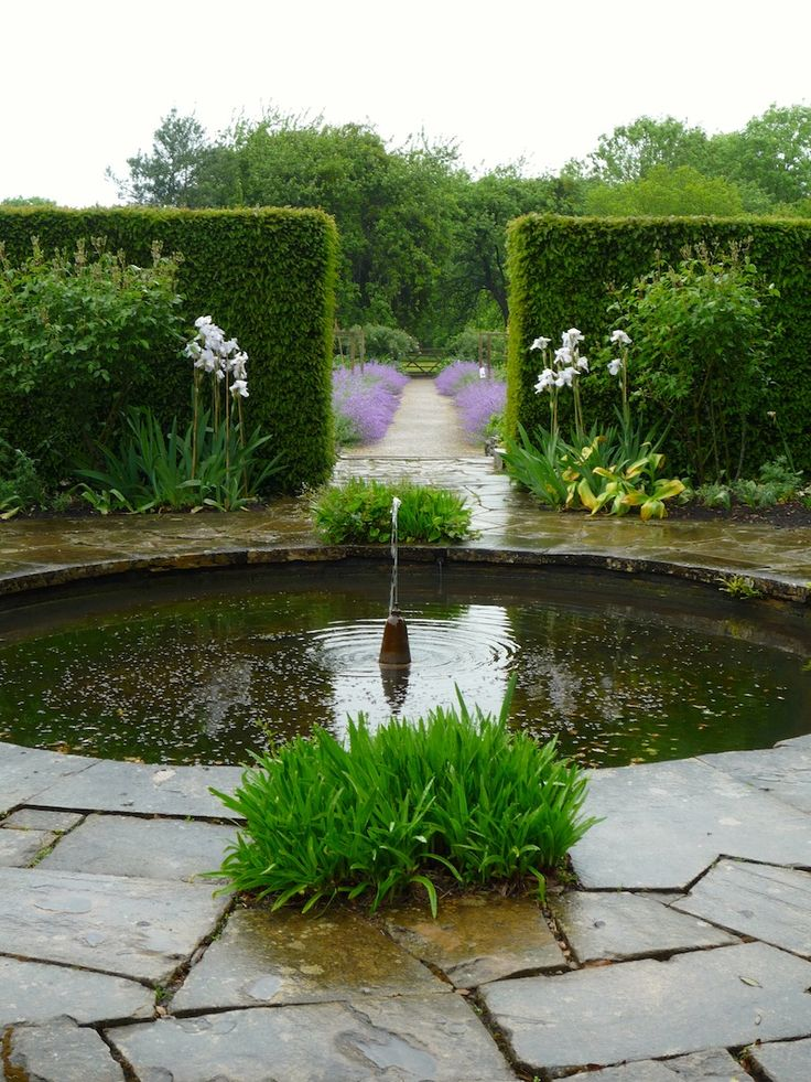 52 best garden tintinhull images on pinterest english for Garden design yeovil