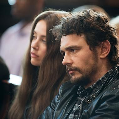 Movies: James Franco Amber Heard discuss where to dump a body in The Adderall Diaries clip