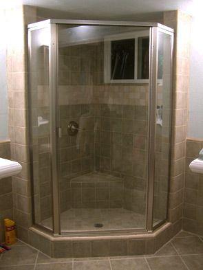 Neo-Angle Shower.