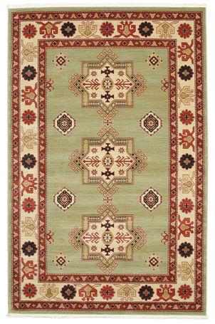 Moderne Ziegler-tapijten zijn voor een groot deel geïnspireerd door hun handgemaakte tegenhangers uit Pakistan. Omdat zowel traditionele als moderne ontwerpen en kleuren worden gebruikt, sluiten deze moderne Ziegler-replica's probleemloos aan op elke interieurstijl.