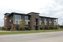 Commercial office condominiums in Stapleton, the nation's largest urban redevelopment! Stapleton is booming in new home sales, providing the perfect environment to boom your business. #Stapleton #Professional