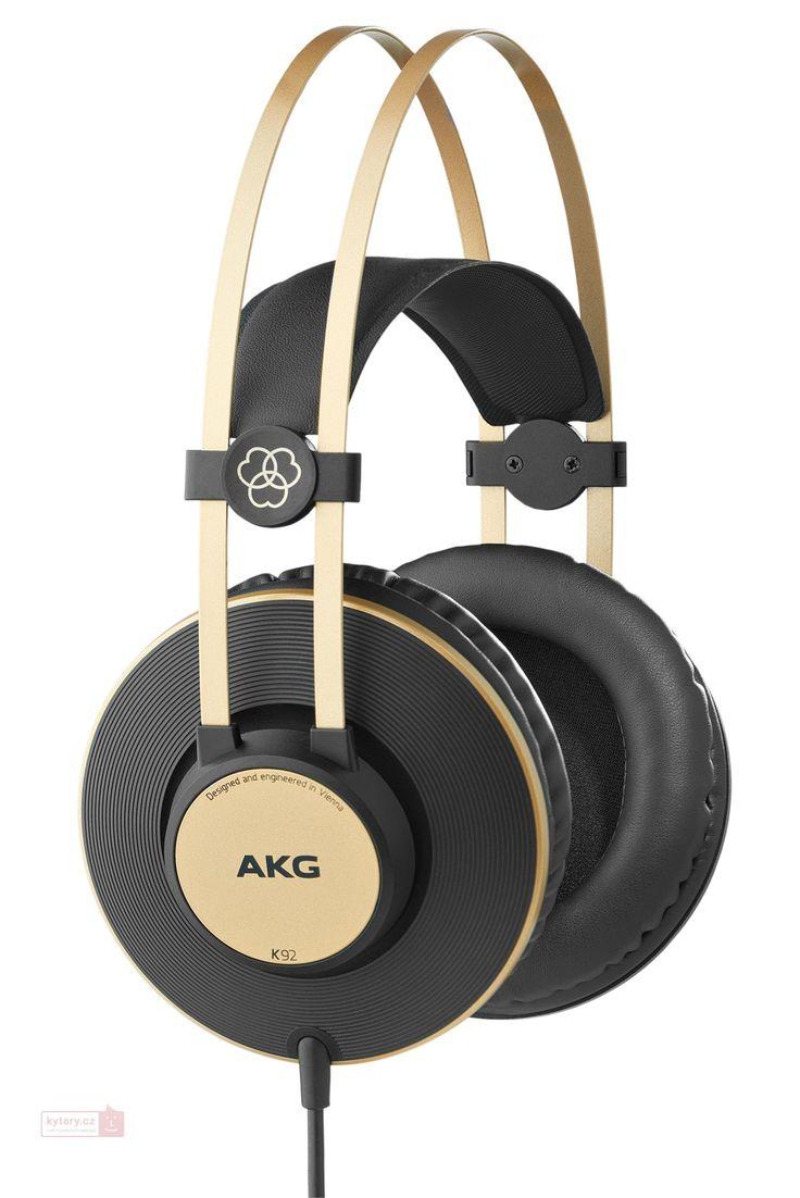 Pořiďte si AKG K92 u největšího prodejce hudebních nástrojů. Expedujeme ihned. Vše skladem v e-shopu a na prodejnách. Záruka 3 roky a nejlepší služby.
