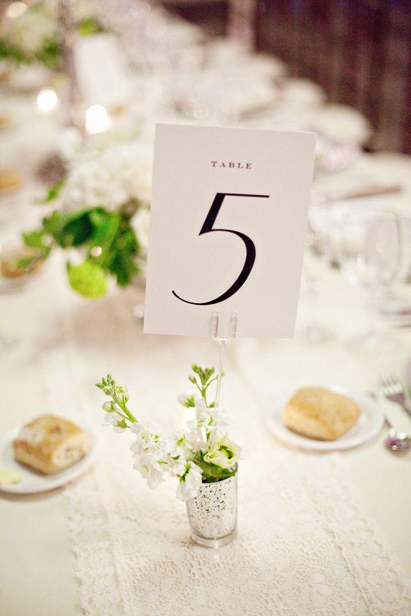 Best 25+ Table number holders ideas on Pinterest | Table ...