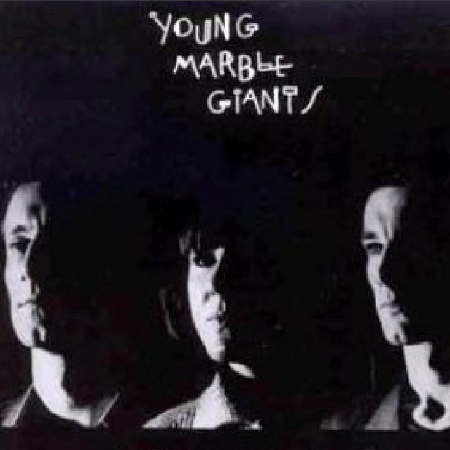 Young Marble Giants : hermetic artistic perfection from birth