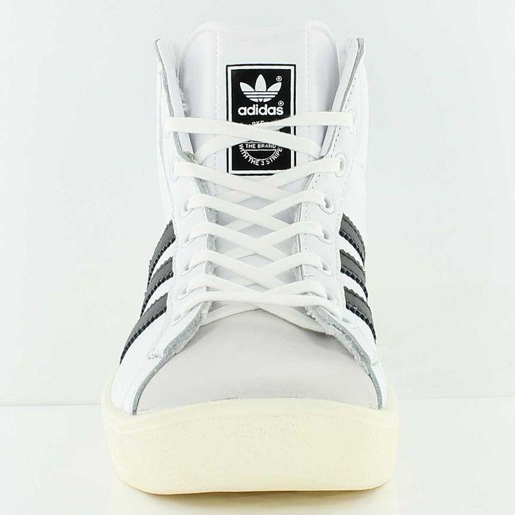 adidas ALLROUND OG W FTWWHT/CBLACK/GOLDMT