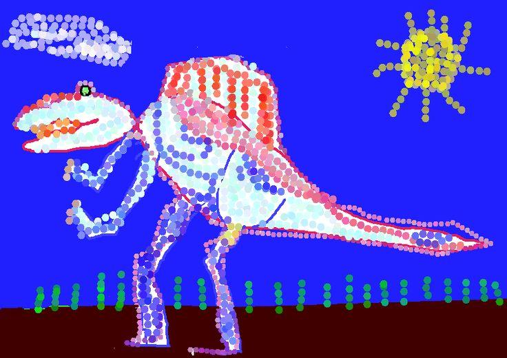 Otto's Dinosaur