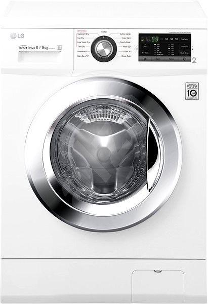 Pračka se sušičkou LG F84G6TDM2N
