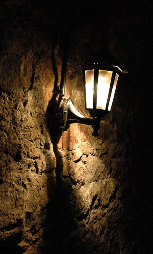 Supernatural & Mythical Stones of Scotland