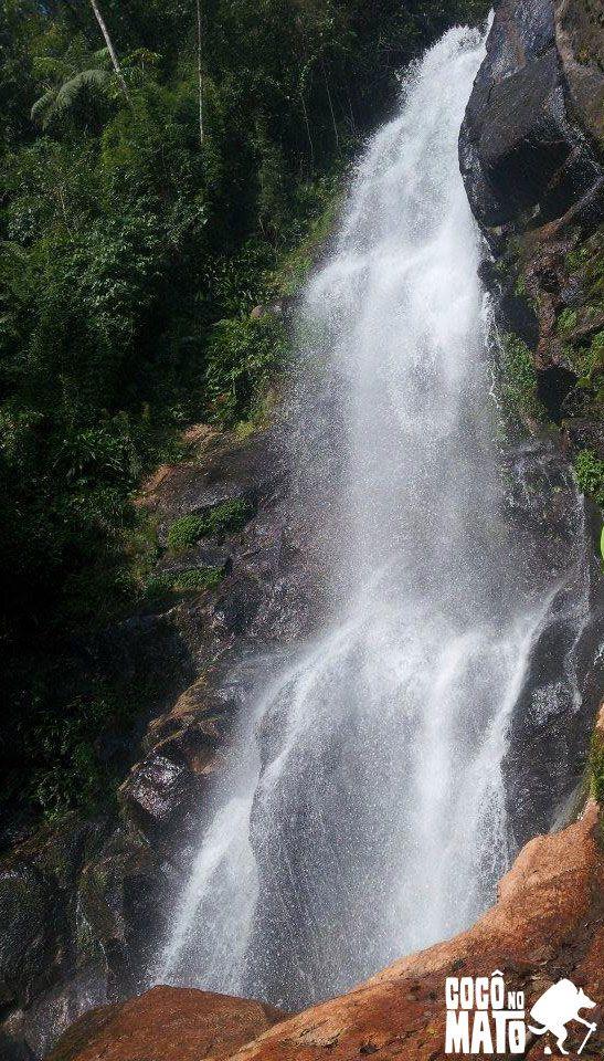Cachoeira do Anhangabaú