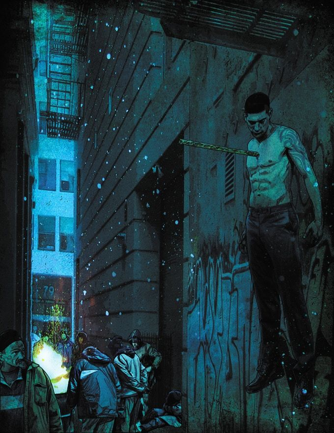 Chicago By Night For Vampire The Masquerade 5th Edition By Richard Thomas Kickstarter Vampire Masquerade Vampire Art Vampire The Masquerade Bloodlines