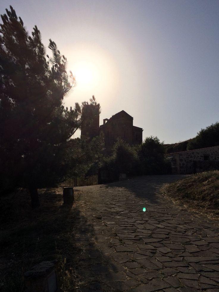 Sant' Antioco di Bisarcio