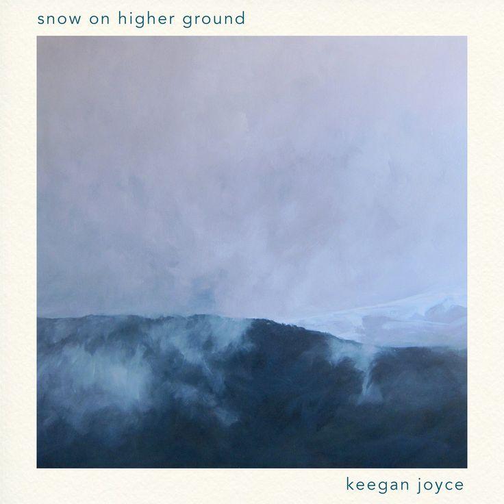 snow on higher ground-Keegan Joyce