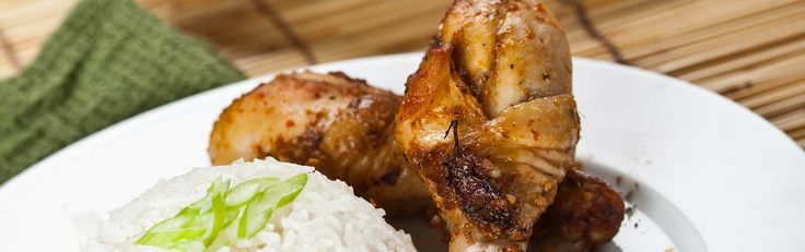 Recetas - Pollo Satay - Pollo Satay