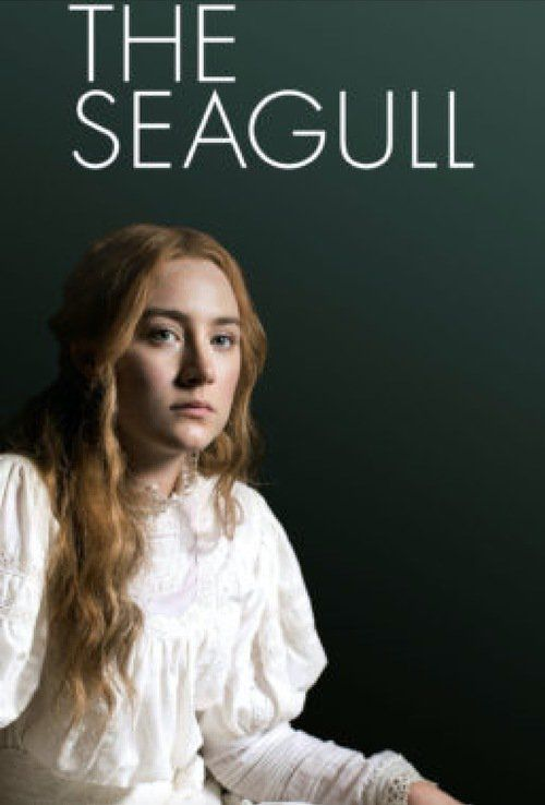 Watch The Seagull (2018) Full Movie Online Free