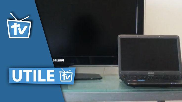 Connecter son ordinateur à sa télé en HDMI - Double écran simplement : A...